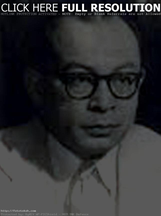 mohammad hatta biography