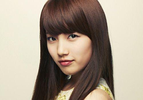 10 Artis terpopuler Korea versi Forbes Korea Suzy
