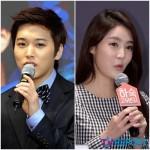 Kim Sa Eun dan Sungmin pacaran, ada yangsalah?